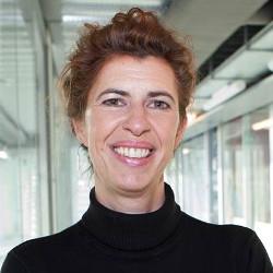 Miranda van den Broek