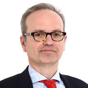 Mr. N.J. Visser