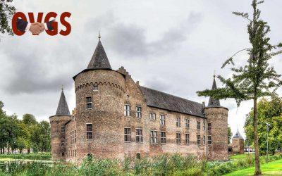 Business borrel met rondleiding kasteel Helmond