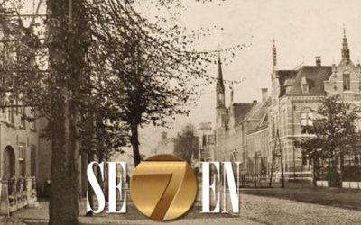 Bijeenkomst 6 april 2017, Se7en